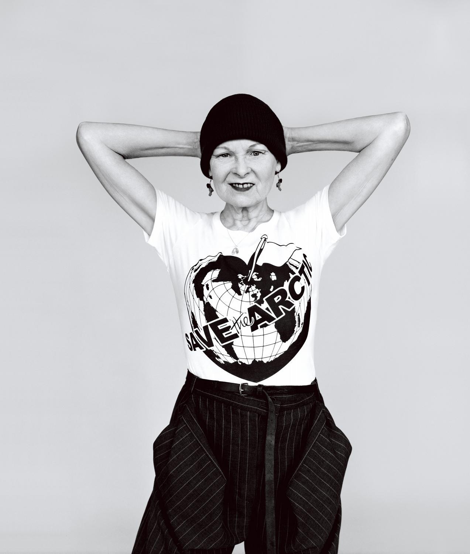 The Gentlewoman Vivienne Westwood
