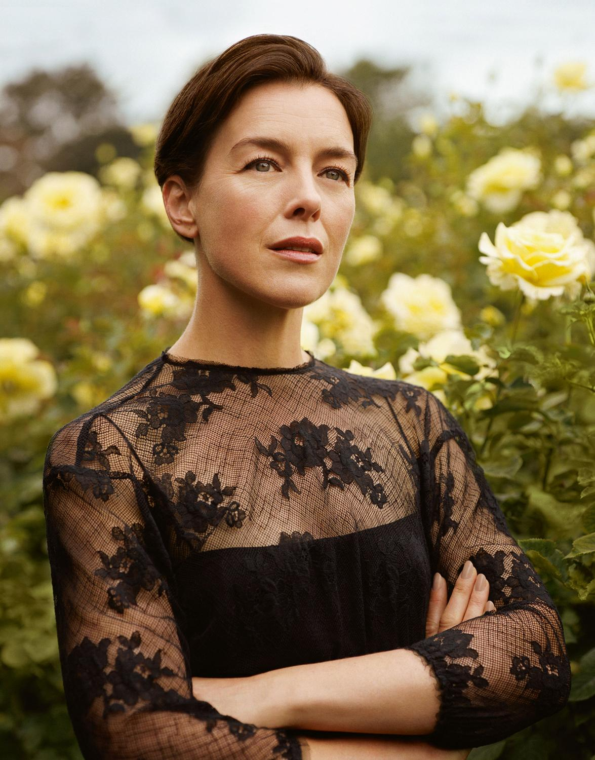 Pictures Olivia Williams nude photos 2019