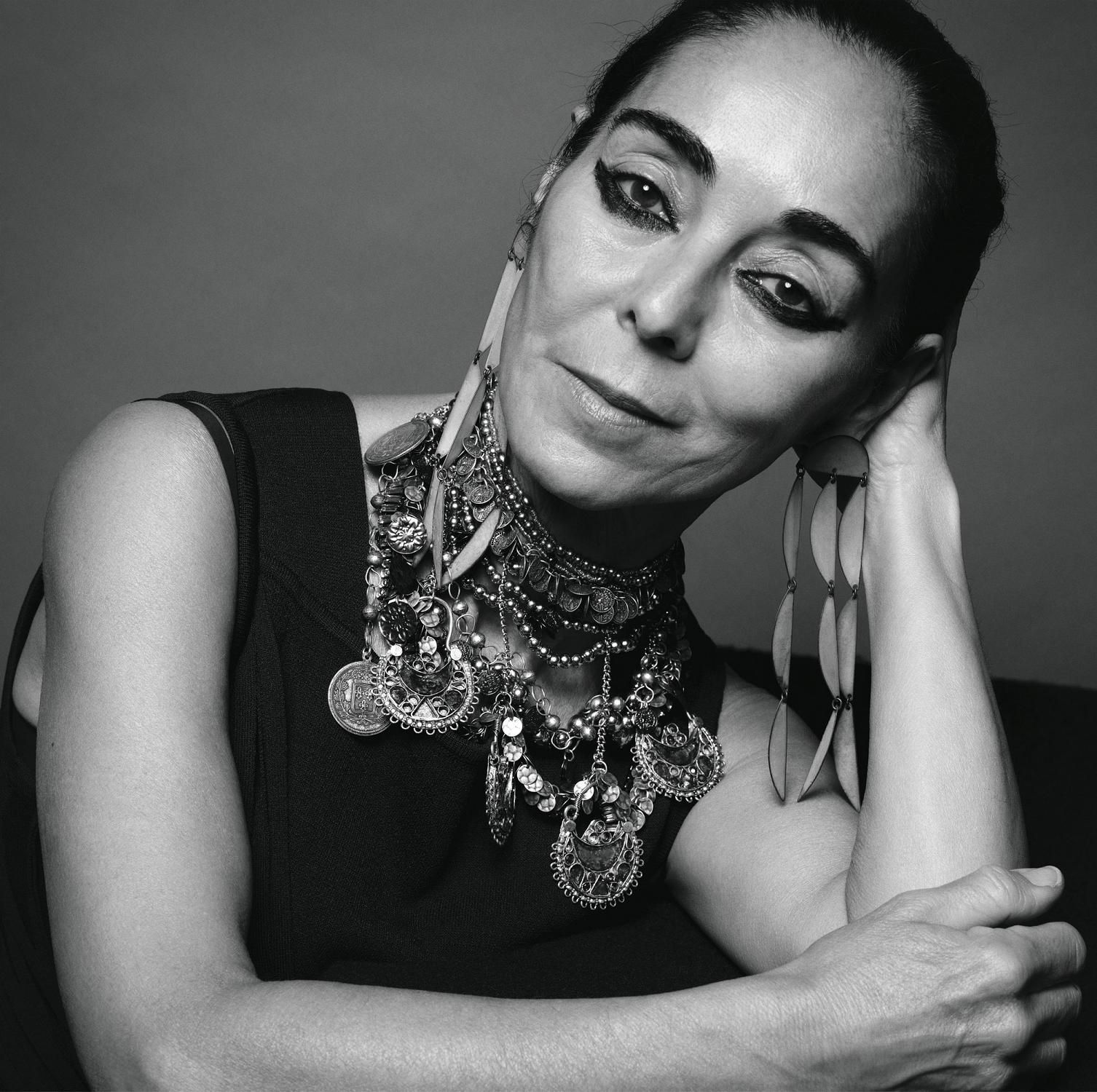 The Gentlewoman – Shirin Neshat