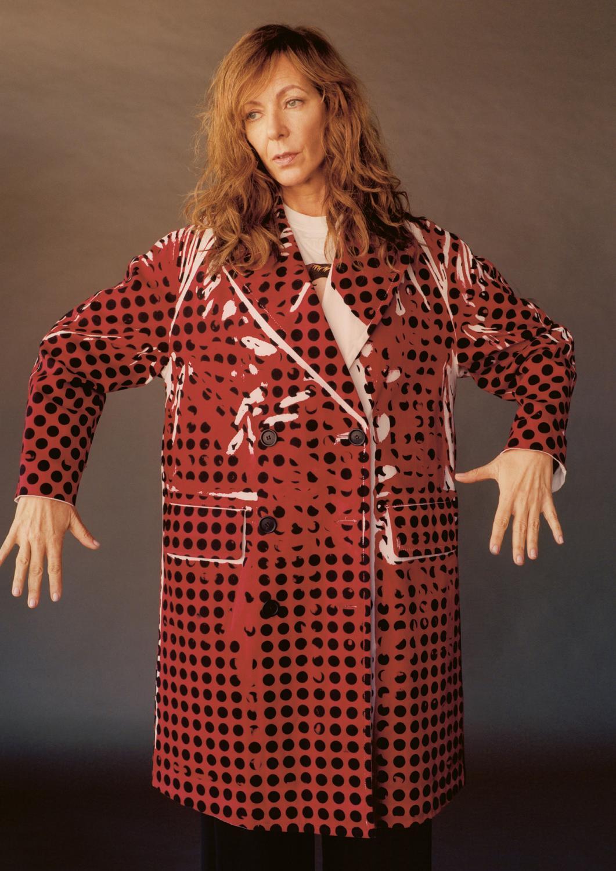 Allison Janney Pics the gentlewoman – allison janney
