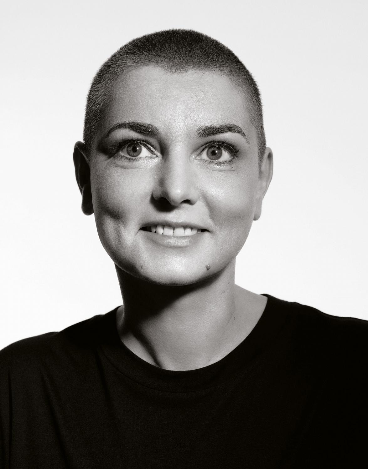 The Gentlewoman Sinéad Oconnor