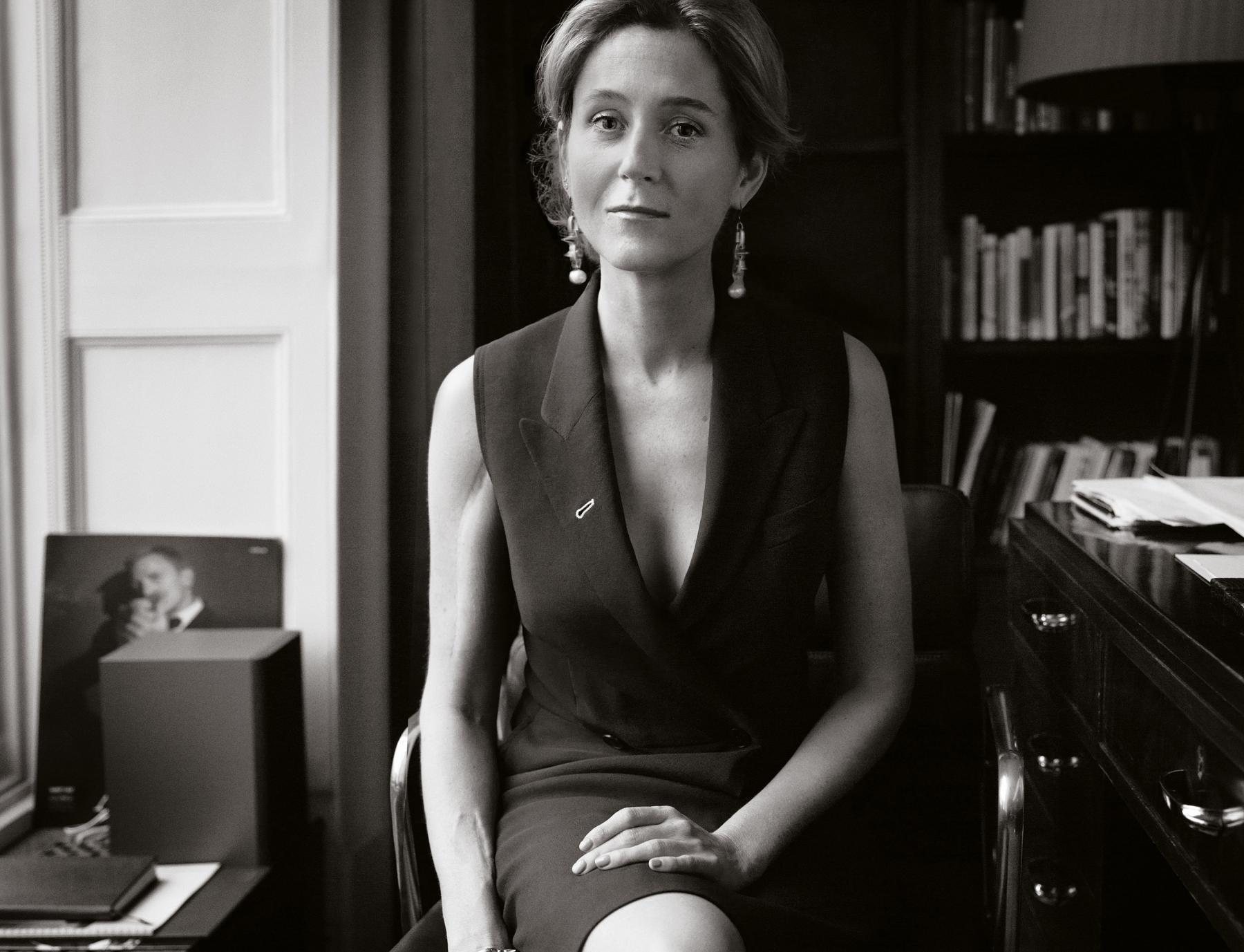 The Gentlewoman Martha Lane Fox